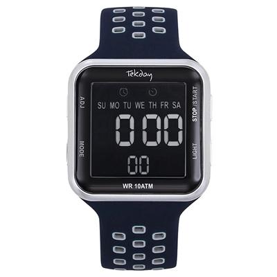 عکس نمای روبرو ساعت مچی برند تِک دی مدل 655955