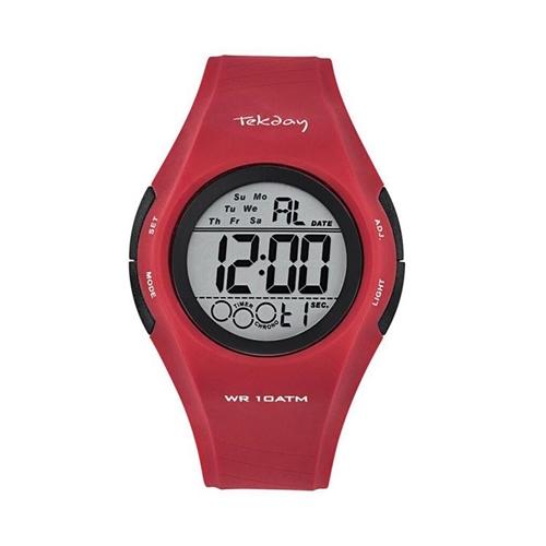 عکس نمای روبرو ساعت مچی برند تِک دی مدل 655976