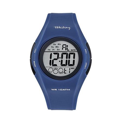 عکس نمای روبرو ساعت مچی برند تِک دی مدل 655975
