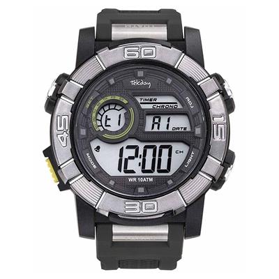 عکس نمای روبرو ساعت مچی برند تِک دی مدل 655962