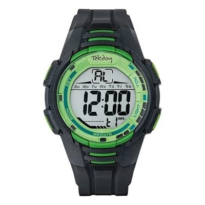 عکس نمای روبرو ساعت مچی برند تِک دی مدل 655910