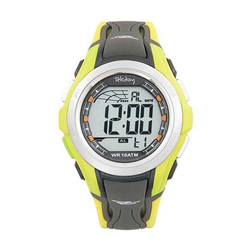 عکس نمای روبرو ساعت مچی برند تِک دی مدل 655924