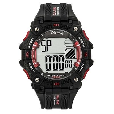عکس نمای روبرو ساعت مچی برند تِک دی مدل 654020
