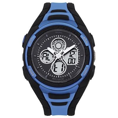 عکس نمای روبرو ساعت مچی برند تِک دی مدل 655950