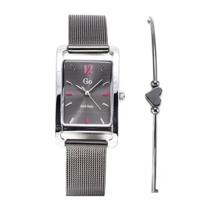 ساعت مچی برند جی او مدل 695281