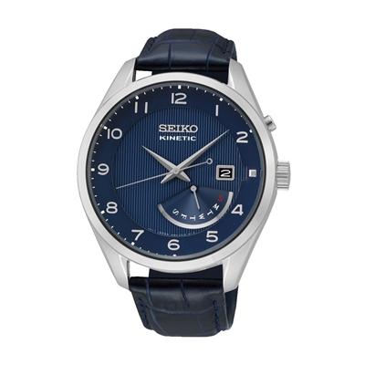 عکس نمای روبرو ساعت مچی برند سیکو مدل SRN061P1