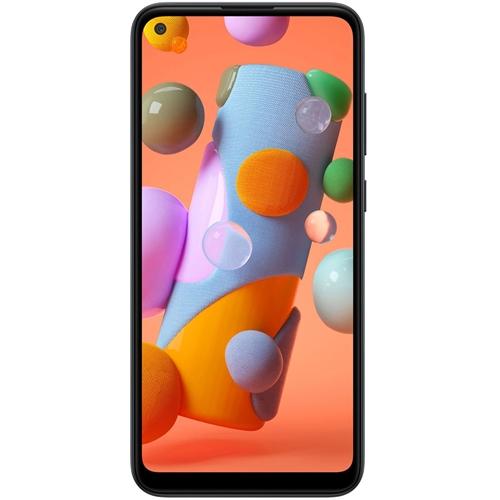 گوشی موبایل سامسونگ مدل Galaxy A11 SM-A115F/DS ظرفیت 32 گیگابایت