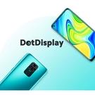 گوشی موبایل شیائومی مدل Redmi Note 9 M2003J15SG ظرفیت 128 گیگابایت