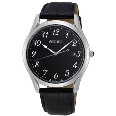 ساعت مچی عقربه ای برند سیکو مدل SUR305P1