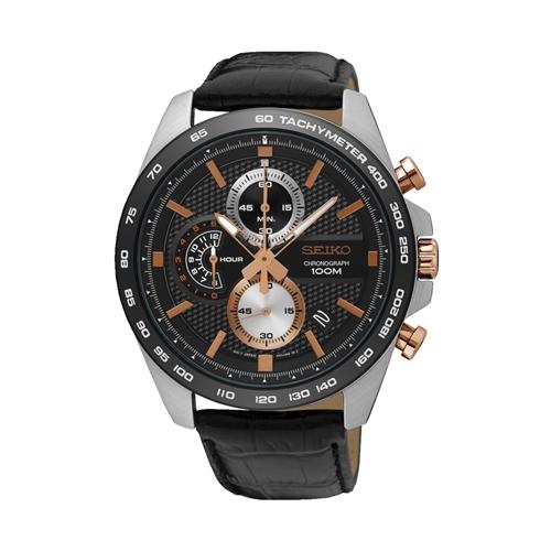 ساعت مچی برند سیکو مدل SSB265P1