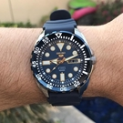 عکس لایف استایل ساعت مچی برند سیکو مدل SRP605J2