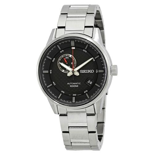 عکس نمای روبرو ساعت مچی برند سیکو مدل SSA381J1