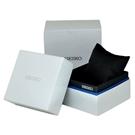 جعبه ساعت مچی عقربه ای برند سیکو مدل SNXS75K1