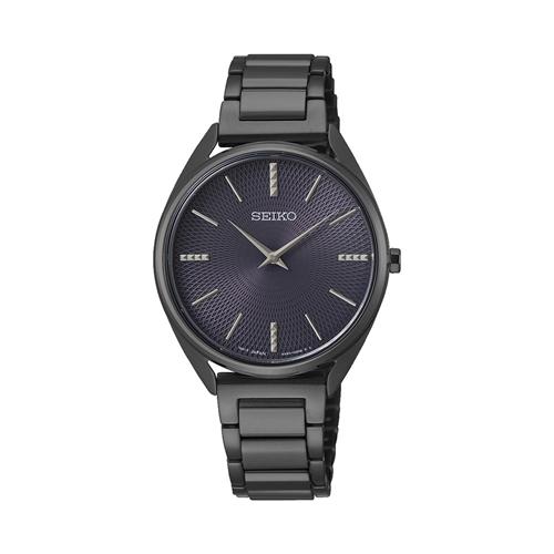 عکس نمای روبرو ساعت مچی برند سیکو مدل SWR035P1