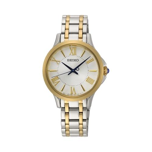 عکس نمای روبرو ساعت مچی برند سیکو مدل SRZ526P1
