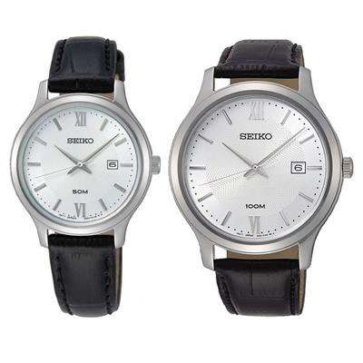 ساعت مچی ست برند سیکو مدل SUR297P1 و SUR645P1