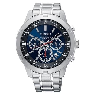 ساعت مچی عقربه ای برند سیکو مدل SKS603P1