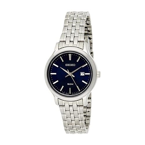 عکس نمای روبرو ساعت مچی برند سیکو مدل SUR651P1