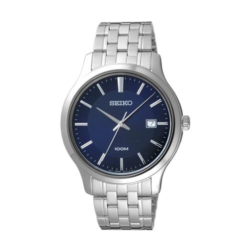عکس نمای روبرو ساعت مچی برند سیکو مدل SUR291P1