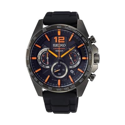 عکس نمای روبرو ساعت مچی برند سیکو مدل SSB351P1