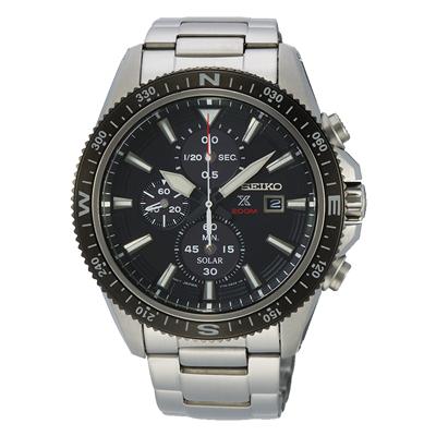 ساعت مچی عقربه ای برند سیکو مدل SSC705P1