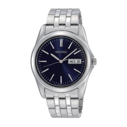 عکس نمای روبرو ساعت مچی برند سیکو مدل SGGA41P1