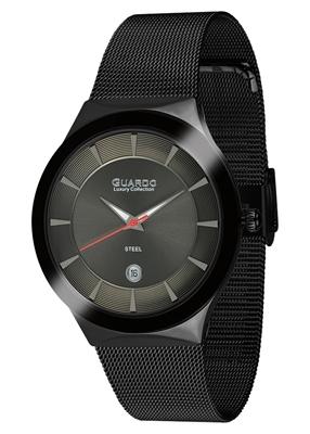عکس نمای روبرو ساعت مچی برند گوآردو مدل S02101-5