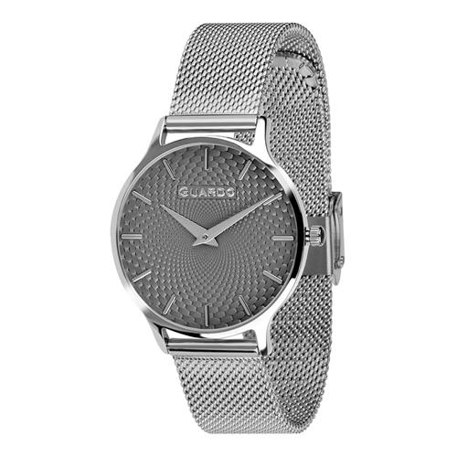 عکس نمای روبرو ساعت مچی برند گوآردو مدل 012516-1