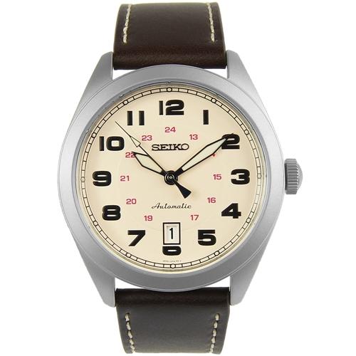 ساعت مچی عقربه ای برند سیکو مدل SRPC87K1