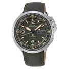 عکس نمای روبرو ساعت مچی برند سیکو مدل SRPD33J1
