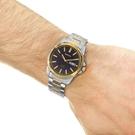 ساعت مچی عقربه ای برند سیکو مدل SNE502P1