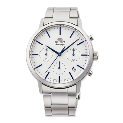 ساعت مچی برند اورینت مدل RA-KV0302S10B