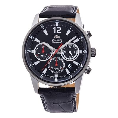 ساعت مچی برند اورینت مدل RA-KV0005B10B