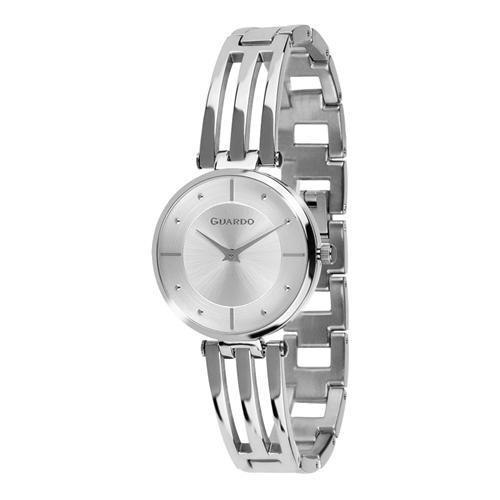 عکس نمای روبرو ساعت مچی برند گوآردو مدل T02337-2