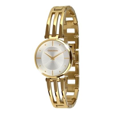 عکس نمای روبرو ساعت مچی برند گوآردو مدل T02337-4