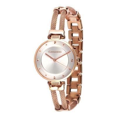ساعت مچی برند گوآردو مدل T01061-5