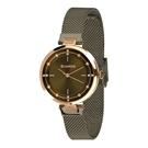 عکس نمای روبرو ساعت مچی برند گوآردو مدل T01061(1)-6