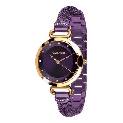 ساعت مچی برند گوآردو مدل T01059-7