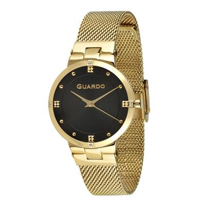 ساعت مچی برند گوآردو مدل T01055-3