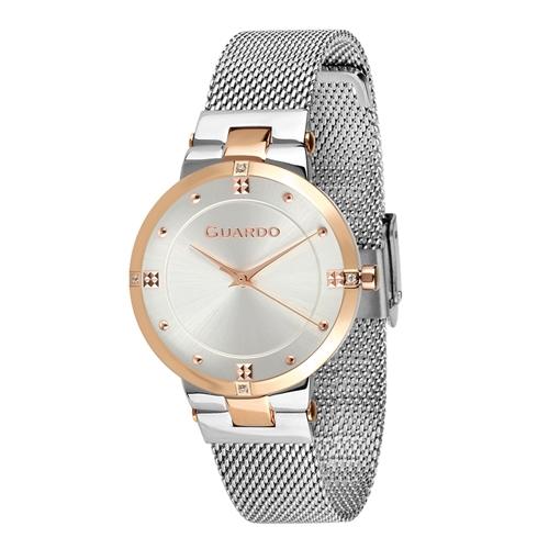 ساعت مچی برند گوآردو مدل T01055-5