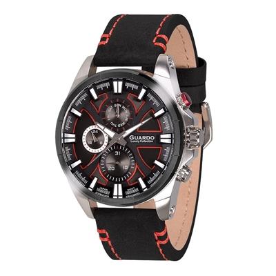 ساعت مچی برند گوآردو مدل S1631-1
