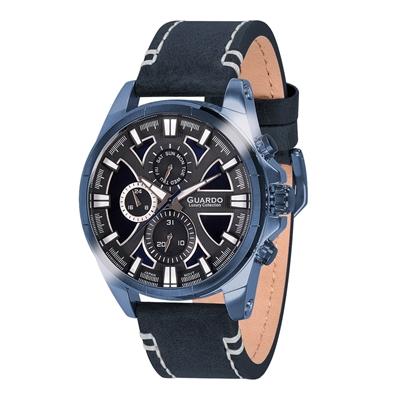ساعت مچی برند گوآردو مدل S1631-2