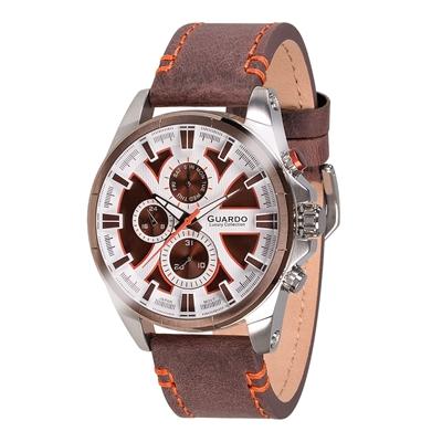 ساعت مچی برند گوآردو مدل S1631-3
