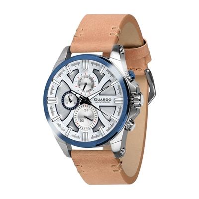 ساعت مچی برند گوآردو مدل 1631-7