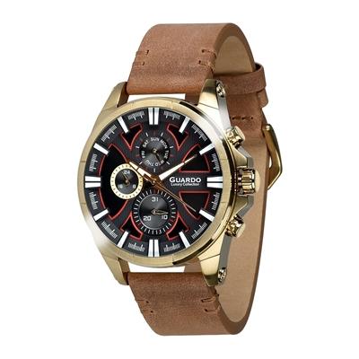 ساعت مچی برند گوآردو مدل S1631-9