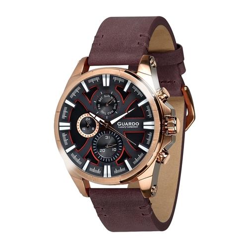 ساعت مچی برند گوآردو مدل 1631-10