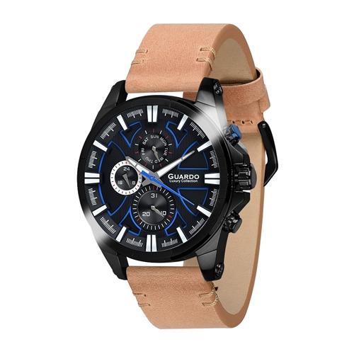 ساعت مچی برند گوآردو مدل 1631-11