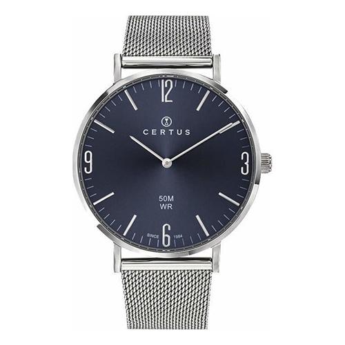 عکس نمای روبرو ساعت مچی برند سرتوس مدل 616450