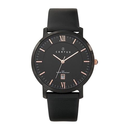 عکس نمای روبرو ساعت مچی برند سرتوس مدل 610960