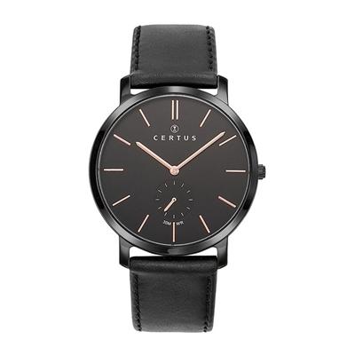 عکس نمای روبرو ساعت مچی برند سرتوس مدل 611061